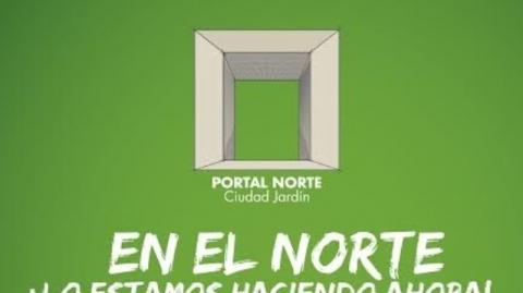 Cierre y apertura de ofertas para la contratación del Portal del Norte