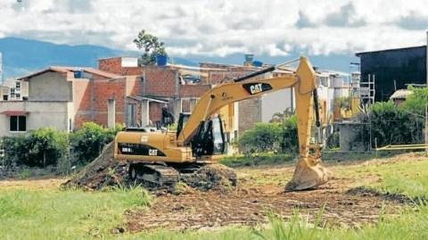Construcción Portal Piedecuesta generará cambios viales