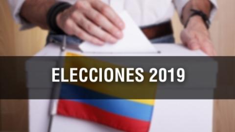 Metrolínea garantiza prestación del servicio para las elecciones de este domingo 27 de octubre