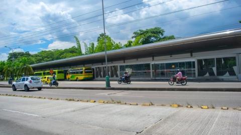 Metrolínea lanza concurso para embellecer infraestructura del Sistema