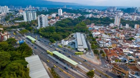 Metrolínea hará nuevos cambios para optimizar su operación