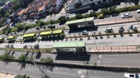 Metrolínea ajustará su operación este sábado por actividades de la Feria Bonita