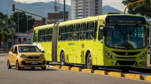 Así operará Metrolinea por jornada de paro del 21 de enero