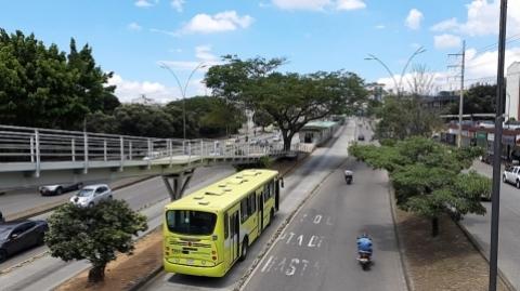 El servicio del SITM Metrolínea continuará de manera normal