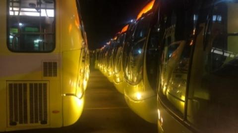 El Sistema Metrolínea ajusta la operación a partir del 27 de abril para optimizar el servicio