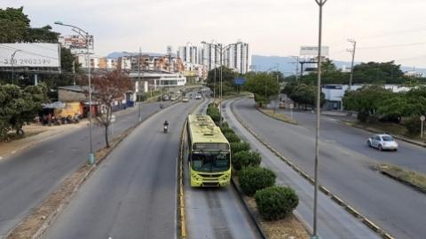 El Sistema Metrolínea ajusta su operación ante la reactivación económica