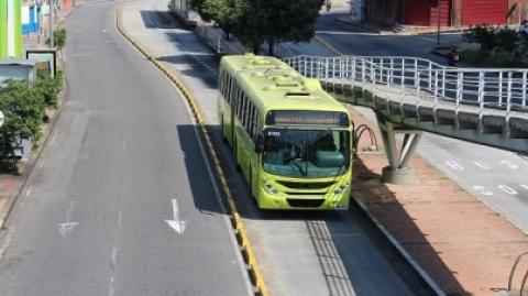 El SITM Metrolínea no operará en Piedecuesta, Floridablanca y  Norte de Bucaramanga