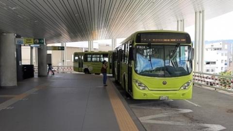 El SITM Metrolínea extiende su operación por el 'Día sin IVA'