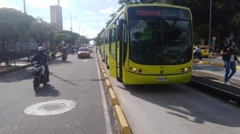 Comunicado sobre accidente ocurrido en Bucaramanga