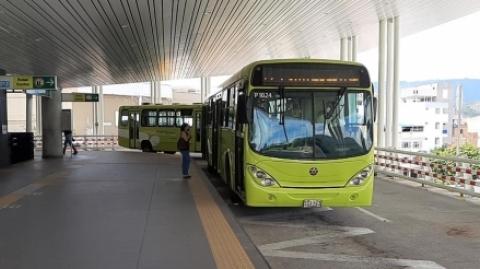 Metrolínea S.A. buscará su reactivación empresarial al acogerse a la Ley 550 de 1999
