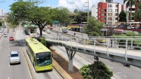 Metrolínea ajusta su operación durante el puente de 'Reyes'