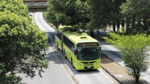 'Reorganización de pasivos no afecta la operación del Sistema': Gerente de Metrolínea