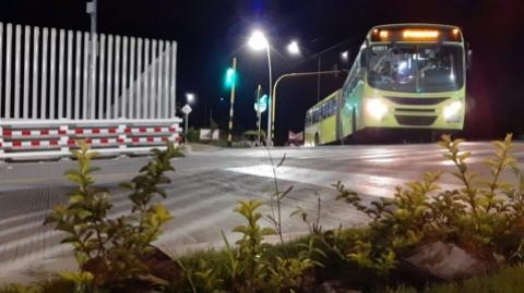 El SITM Metrolínea cerrará su operación a las 10:00 p.m. por nuevo toque de queda