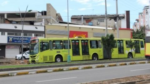 El STIM Metrolínea suspende su servicio temporalmente