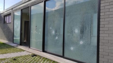 El STIM Metrolínea pide respetar lo público y que autores de daños respondan