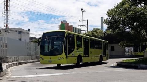 El SITM Metrolínea reactiva el servicio de sus 30 rutas