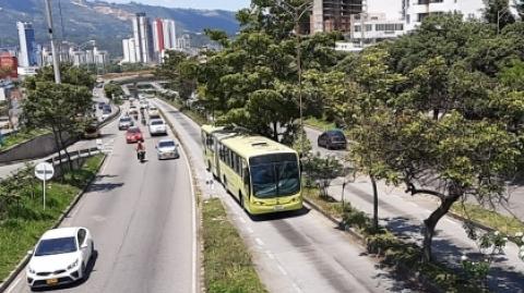 Ruta P7 de Metrolínea fue incluida en el Plan de Contingencia
